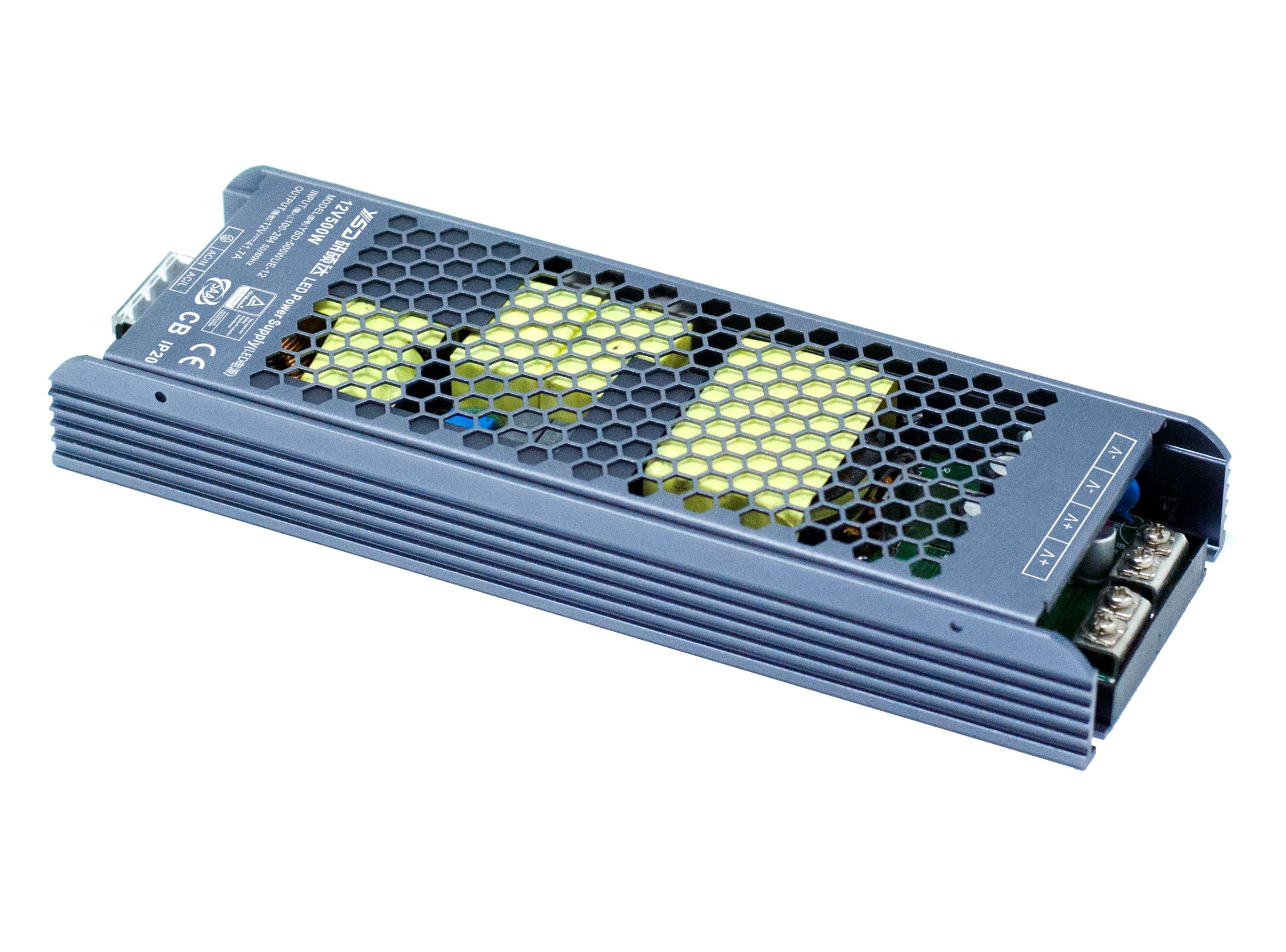 E-series-Semi-Filled-Glue-LED-Switch-power-supply