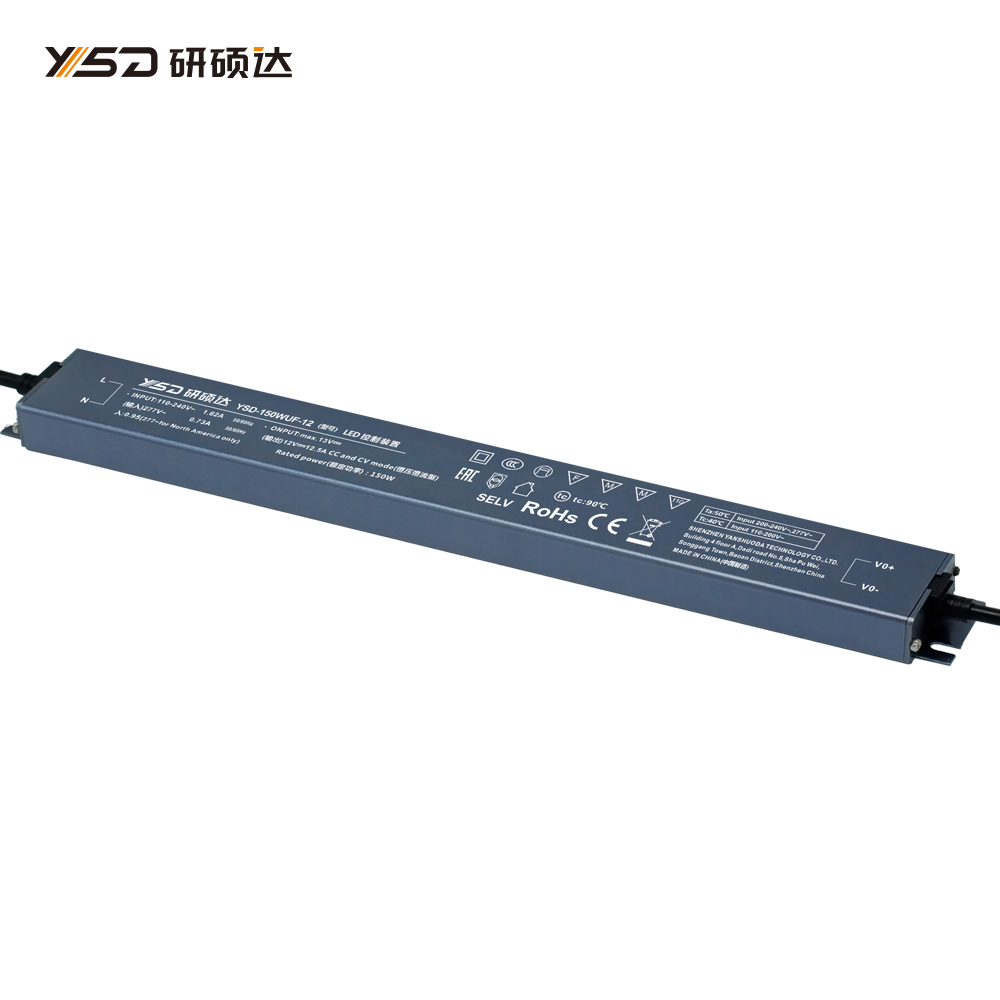 F Linear LED power supply