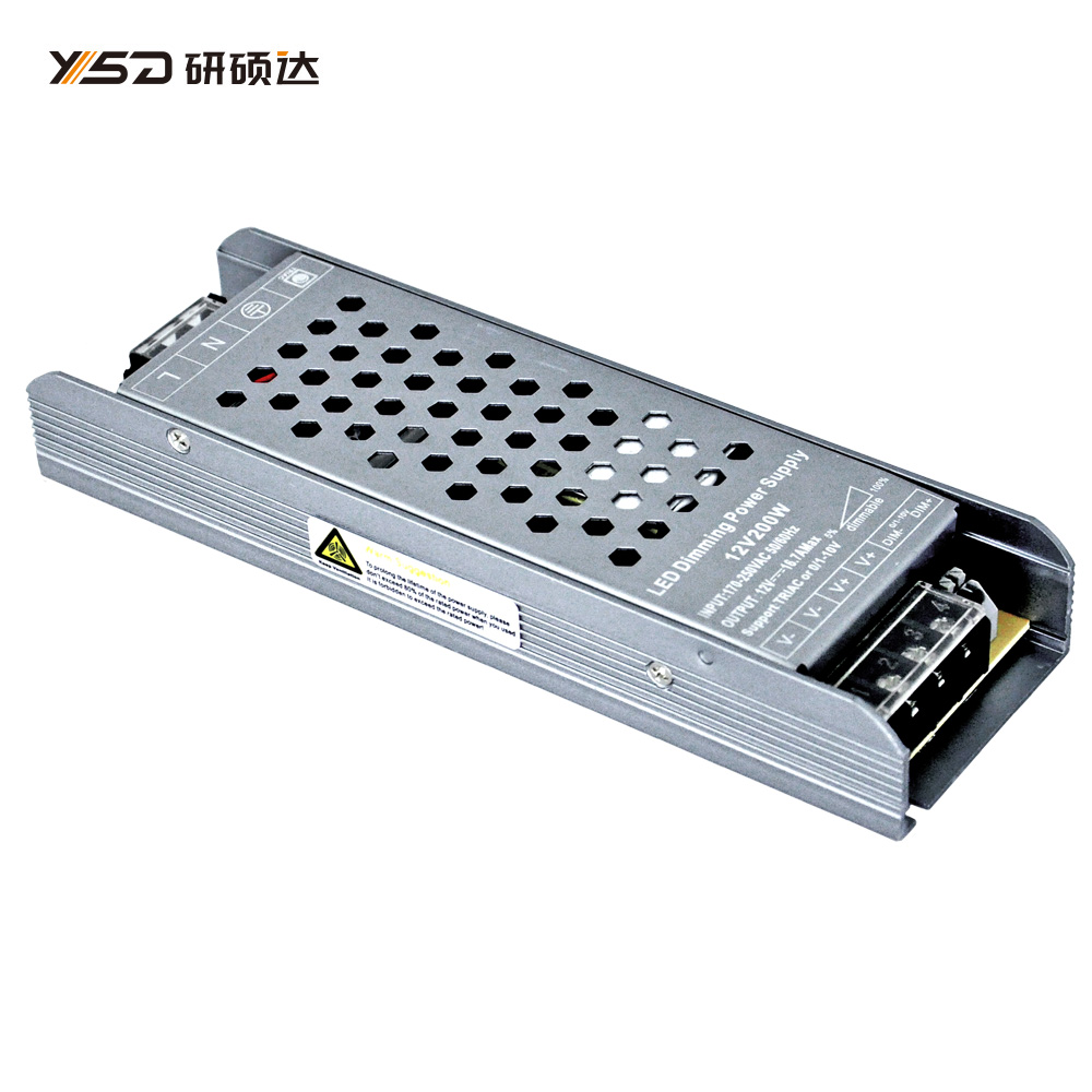 CP switch LED power supply