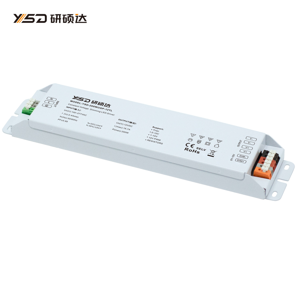 GP High-end switch LED power supply