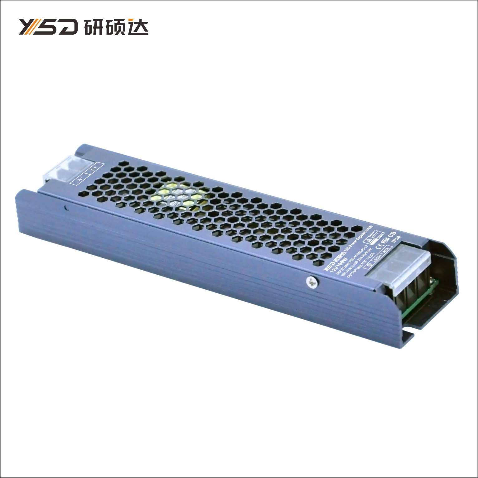 G Linear LED power supply