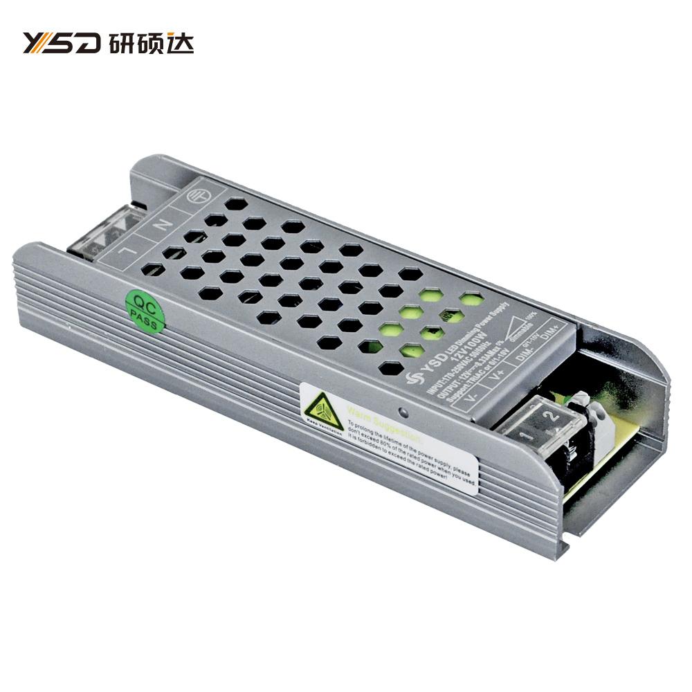 100W 12V/24V CV dimmable Switch LED power supply