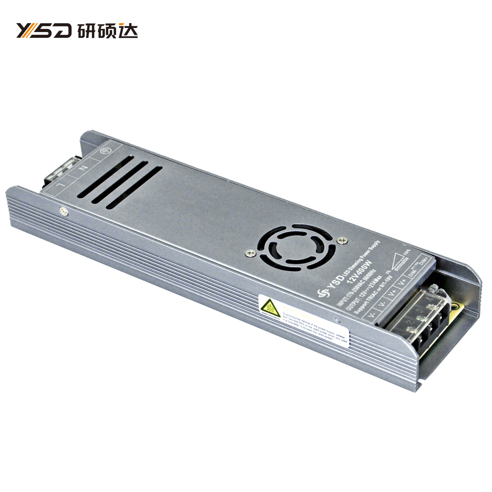 400W 12V dimmable Switch LED power supply