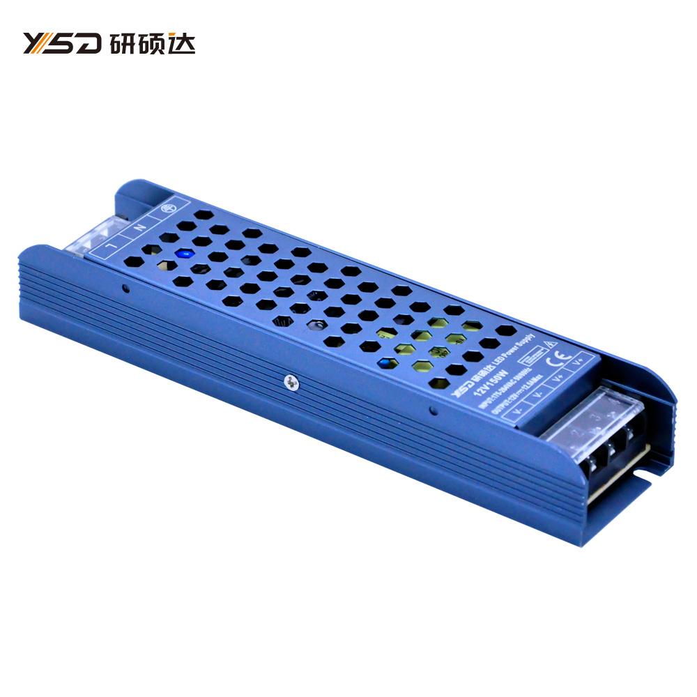 150W 12V/24V48V C&V LED Switch power supply YSD