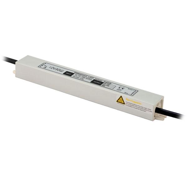 30W 12V/24V waterproof LED power supply/YSD